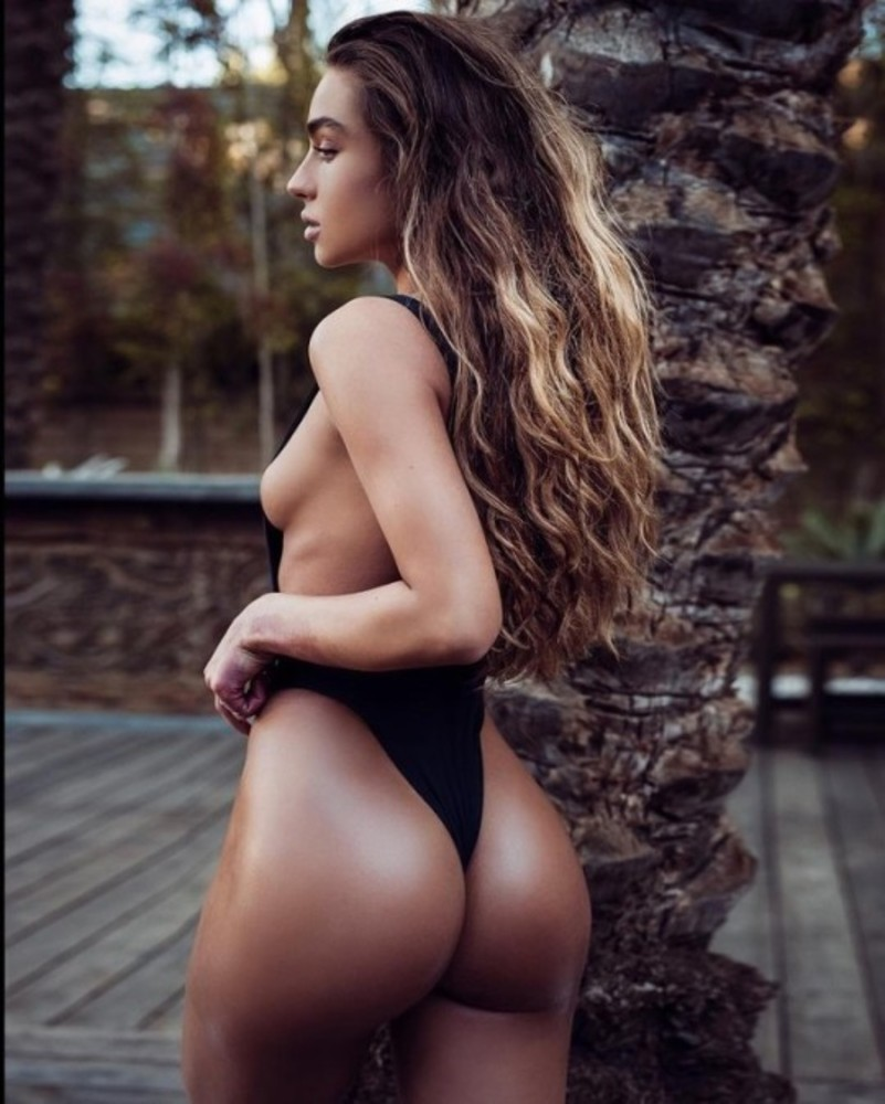 SEXY HOT SOMMER RAY